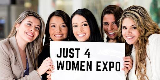 Just 4 Women Expo