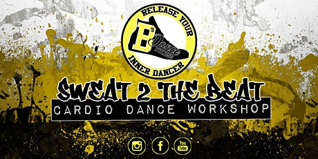 Sweat 2 The Beat (Dance Fitness Workshop) tickets