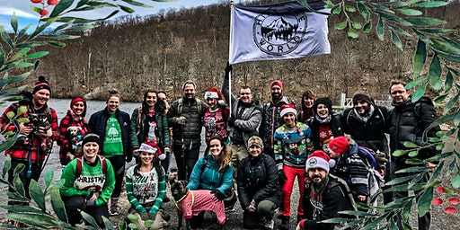 2nd Annual Ugly Christmas Sweater Hike