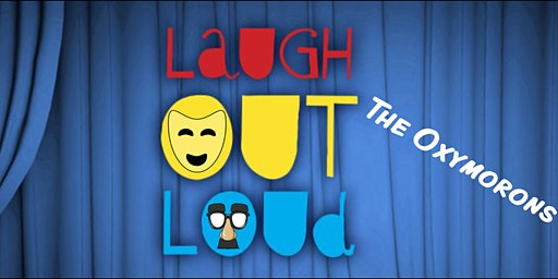 """""""Laugh Out Loud! - New Year's Eve Edition"""""""