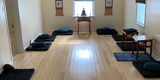 Introduction to Zen Retreat