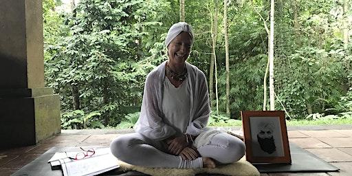 Graceful Aging 6-week Yoga & Lifestyle Series (or Individual Workshops)