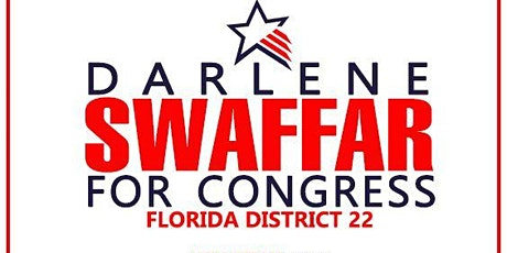 Campaign Kickoff Fundraising Party for Swaffar for Congress tickets
