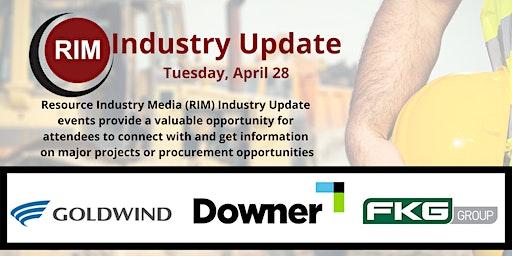 RIM Industry Update