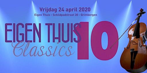 Eigen Thuis Classics 10