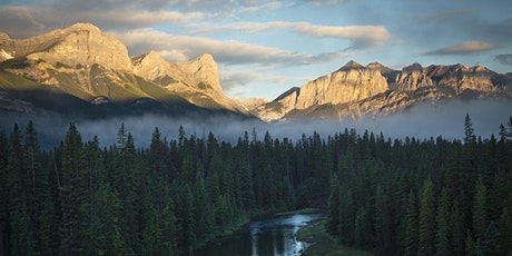 Banff National Park Summer Photography Tour tickets