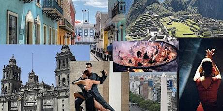 Spanish class: May 27-Jun 11, at Learn Spanish New York. tickets