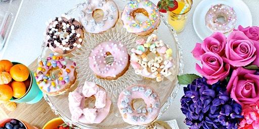 Diamonds & Doughnuts