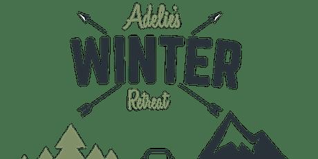 Adelie's Winter Retreat Montauk, NY tickets