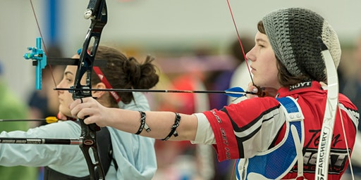 Victoria Bowmen 720/900 Archery Tournaments in 2020