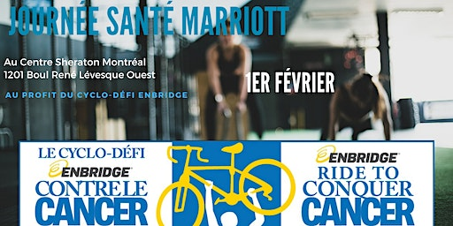 Marriott Journée Santé - Marriott Fitness Day