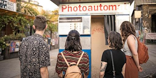 Paparazzi Photo Tour in Berlin