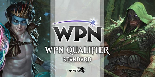 Good Games Maitland WPN Qualifier Open Event