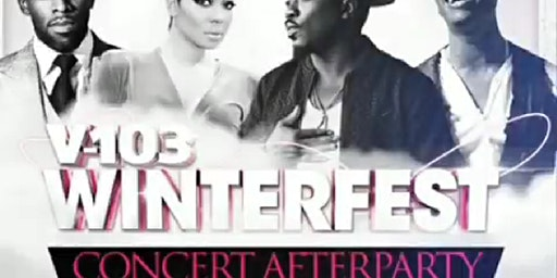 V-103'S Official WINTER FEST Afterparty! CELEBRITY SATURDAYS @ REVEL NIGHTCLUB! ATL'S #1 Celebrity Event @ the all New ---> REVEL Nightclub! RSVP NOW! (SWIRL)