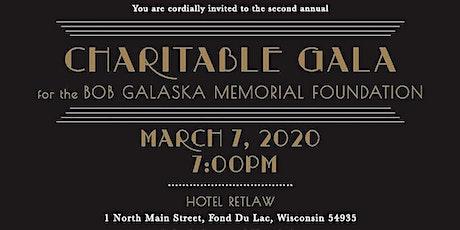 Bob Galaska Memorial Foundation Annual Gala tickets