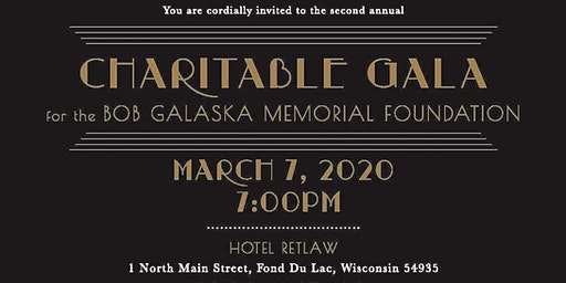 Bob Galaska Memorial Foundation Annual Gala