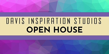 DIS Open House tickets