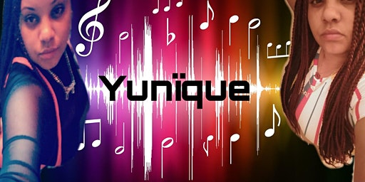 Performance By; Yunique