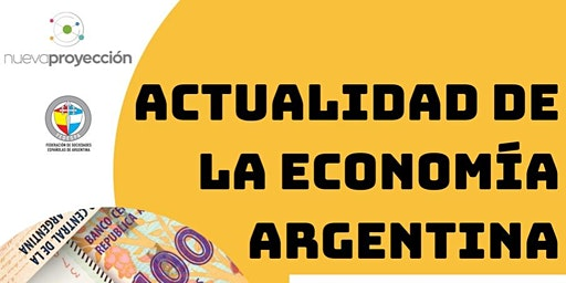 Actualidad en la Economía Argentina