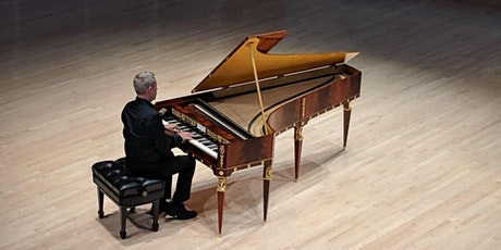 Back to Beethoven, A Fortepiano Concert tickets