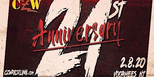 21st Anniversary Show