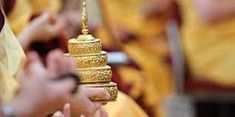 Guru Yoga Mandala Offering Retreat tickets