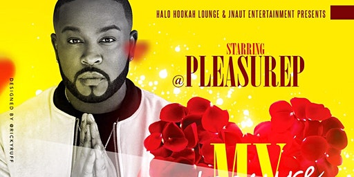 My Pleasure Valentines Day Concert