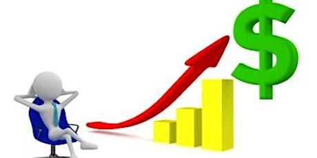Startup Online Marketing Package Course Piedmont EB tickets