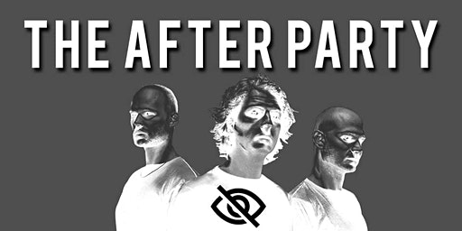 The Afterparty - Noisia