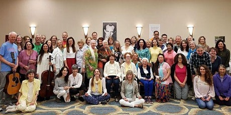 Help & Healing on the Spiritual Path through the Teaching of Bruno Groening tickets