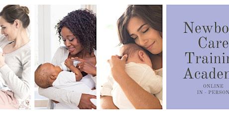 Newborn Care Specialist Workshop | Los Angeles tickets