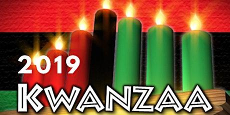 Wilburn Associates' 2019 Kwanzaa Celebration tickets