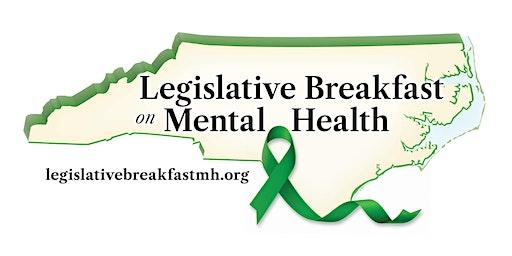 42nd Annual Legislative Breakfast on Mental Health