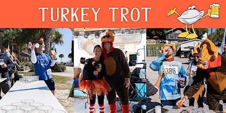 Turkey Trot Fundraiser tickets