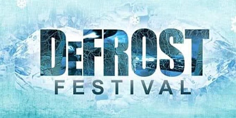 Defrost Festival 2020 tickets