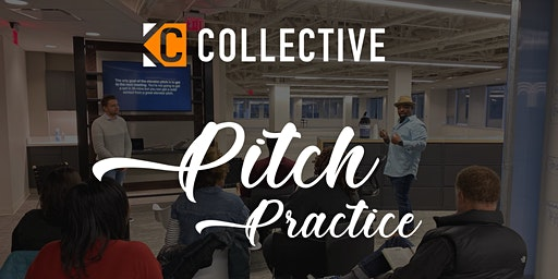 KC Collective Investor Pitch Practice