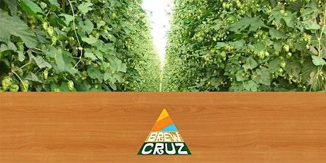 Brew Cruz for Grant Park Neighbors tickets