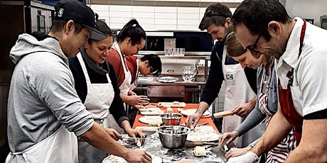 Hands on Gnocchi - Italian Cooking Classes Vancouver tickets