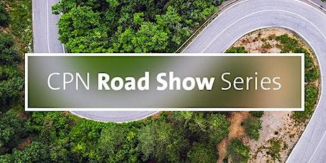 CPN Roadshow 2020: Super Update | Hobart tickets