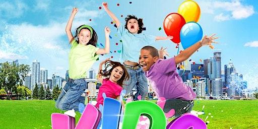 Kids Fest Day 2