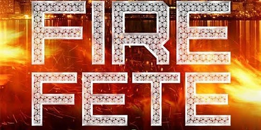 Fire Fete - The Festival