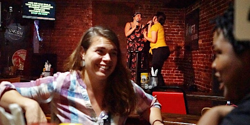 Weekly Open Karaoke: Wednesdays @ Willies Brew and Que