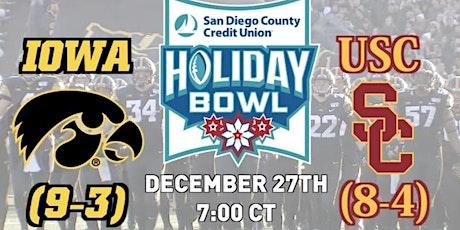 SF Trojans Game Watch Party: USC vs Iowa tickets