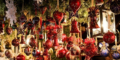 Make your own Hanging Christmas Jars tickets