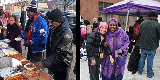 Chili Bowl Sunday 2020: A Day To Feed & Clothe Our Homeless Neighbors