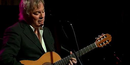 Alfie Zappacosta Live