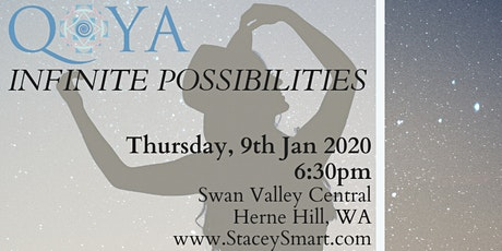 QOYA Dance/Yoga/Sensual Movement-Infinite Possibilities tickets