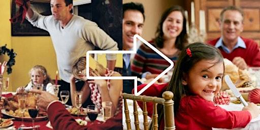 Beat Holiday Stress: Healthy Mind-Body-Spirit-Emotion Solutions - No Dakota