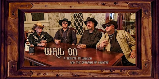Wail On at Grumbellies - Special Event!