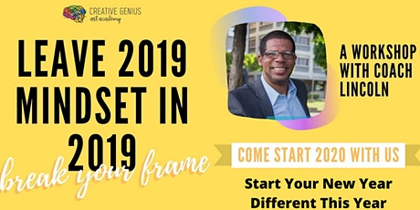 Break Your Frame 2019 Toronto tickets